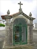 Image for Waychapel of São Pedro de Rates - Póvoa de Varzim, Portugal