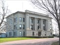 Image for Bon Homme County Courthouse, Tyndall, SD