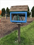 Image for Ed Scheck Little Library, Bettendorf, IA