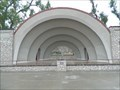 Image for Wright Park Bandshell - Dodge City, Kansas, USA