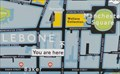Image for You Are Here - George Street, London, UK