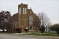 Image for Swedish Evangelical Lutheran Church - Swedesburg, IA