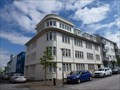 Image for Former White Ribbon Hospital - Reykjavik, Iceland