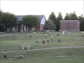 Image for Macedonia Baptist Church Cemetery - Cherokee County, GA