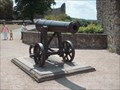 Image for Cannon Rochester Castle, Rochester, Kent. UK