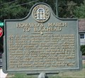 Image for Howard's March to Buckhead - GHM 060-16 – Fulton Co., GA