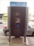 Image for Telefonni automat, Praha, Na Pankraci