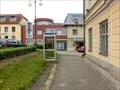 Image for Payphone / Telefonni automat - Zirovnice, Czech Republic