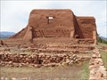 Image for Santa Fe Trail - Pecos Valley - Santa Fe County, New Mexico.