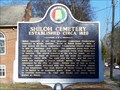 Image for Shiloh Cemetery - Leeds, AL