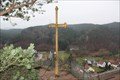 Image for Christian Cross Jungerfernsprung - Dahn/Germany