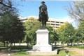 Image for George Washington Statue, Washington Square Park - Kansas City, MO
