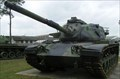 Image for M60 Patton Tank - Fort Stewart - Hinesville, GA