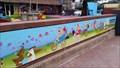 Image for Downtown Morgan Hill Mural - Morgan Hill, CA