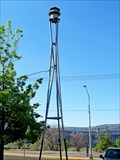 Image for Downtown Air Raid Siren - Coulee Dam, WA