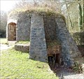 Image for Pottery Kiln - Remnant - St Fagans Museum - Cardiff, Wales.