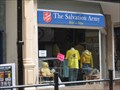 Image for The Salvation Army Shop - High Street, Bedford, Bedfordshire, UK