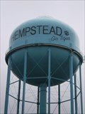 Image for Water Tower - Hempstead, NY