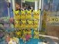 Image for SeaWorld Pikachu  -  San Diego, CA