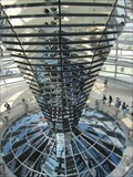 Image for New german parliament (Reichstagskuppel) - Reichstag - Berlin/Germany