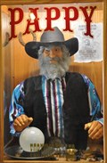 Image for Pappy at Wall Drug