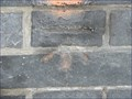 Image for Cut Bench Mark - West Hill, Wandsworth, London, UK