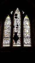 Image for Stained Glass Windows - St Eata - Atcham, Shropshire
