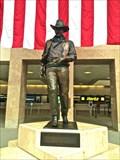 Image for John Wayne Statue - Santa Ana, CA