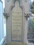 Image for Wetterstation auf dem Schlossplatz - N50°15'30'' E010°57'58''