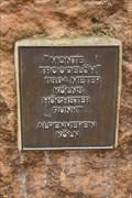 Image for Monte Troodelöh - Köln, Germany - 118 m