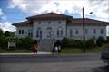 Image for Covington C&O Depot - Covington VA