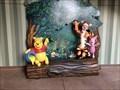 Image for Pooh Bear and Friends - Lake Buena Vista, FL