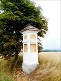 Image for Boží muka - Dobrejice, CZ
