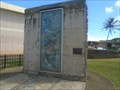 Image for Berlin Wall Freedom Monument - Pearl City, Oahu