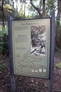 Image for Tufa Terrace Trail  -- Bathhouse Row, Hot Springs NP, Hot Springs AR