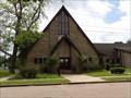 Image for First United Methodist Church - Navasota, TX
