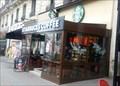 Image for Starbuck Hausman - Paris, Ile de France