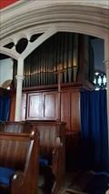 Image for Church Organ - St Mary - Hemyock, Devon