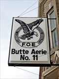 Image for FOE Aerie No. 11 - Butte, MT
