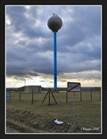 Image for Water Tower / Hydroglobe - Trusnov, Czech Republic