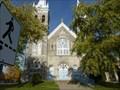 Image for Église Saint-Romuald, Farnham,Québec-Canada