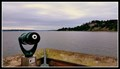 Image for Port Townsend Marine Science Center Monocular — Port Townsend, WA