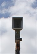 Image for Whelen WPS 4003 Warning Siren -- Dilley TX