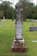 Image for G.T. Dalby - New Hope Cemetery - Mineola, TX