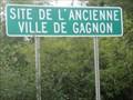Image for Gagnon, Qc. Canada Une ancienne ville