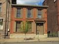 Image for Thomas Paull - George Paull House - Wheeling Historic District - Wheeling, West Virginia