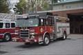Image for Hendersonville Fire Dept. Engine 1