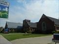 Image for St. Andrews Episcopal Church - Emporia, Ks.