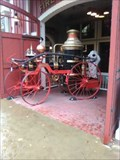 Image for Clyde's Old Number 1 Steamer - Silver Dollar City - Branson MO
