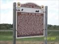 Image for BATTLE OF THE SPURS - Near Netawaka KS - Jackson Co KS